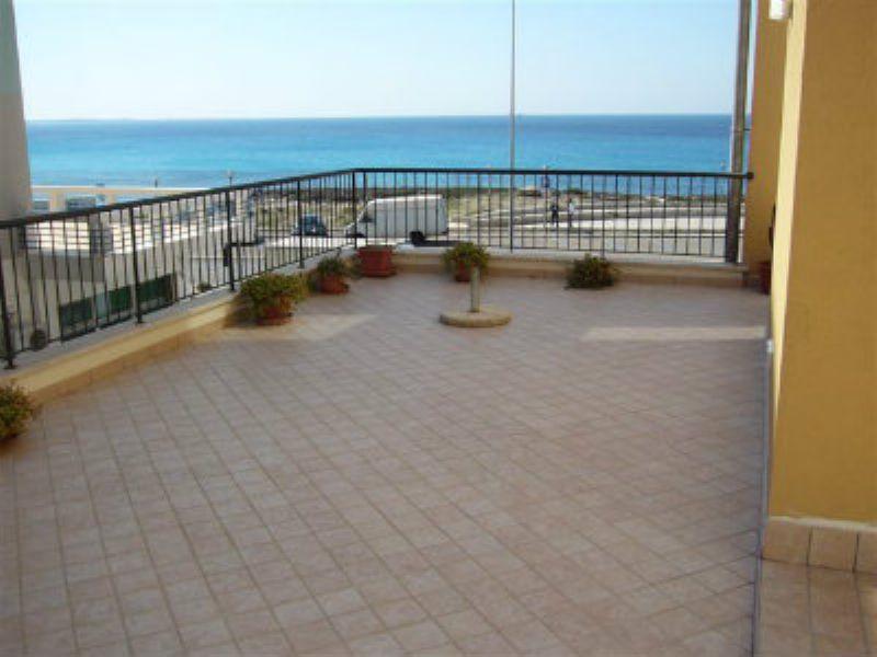 Appartamento in affitto a Gallipoli, 4 locali, prezzo € 500 | Cambio Casa.it