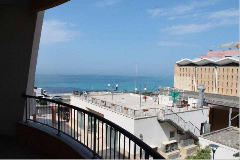 Trilocale vista piscina in residence zona lido San Giovanni a Gallipoli Rif.8571819