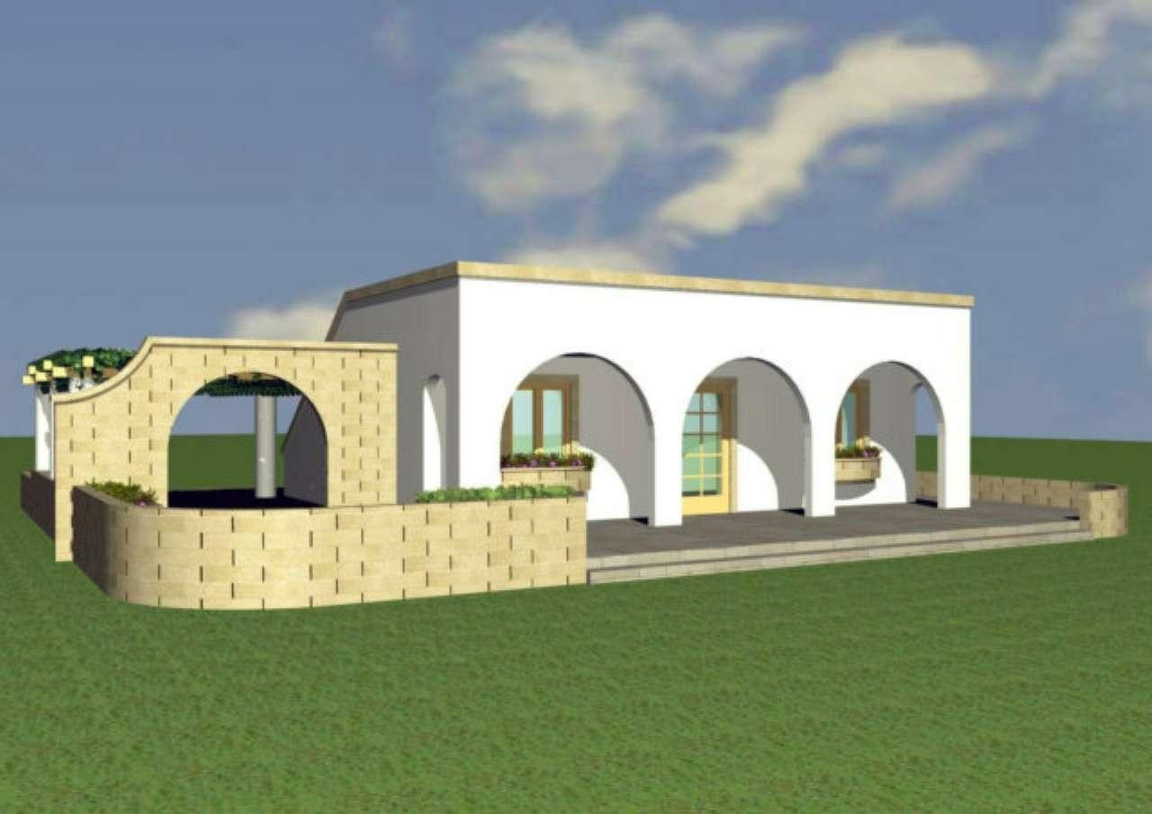 Villa in vendita a Gallipoli, 3 locali, Trattative riservate | Cambio Casa.it