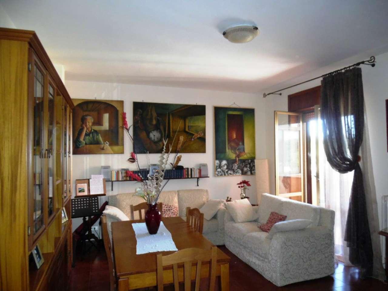Appartamento in vendita a Calimera, 6 locali, prezzo € 105.000 | Cambio Casa.it