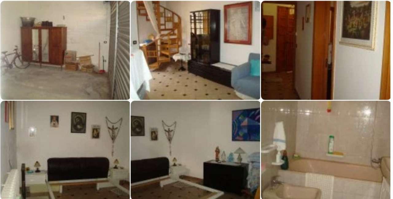 Soluzione Indipendente in vendita a Galatina, 4 locali, prezzo € 55.000 | Cambio Casa.it