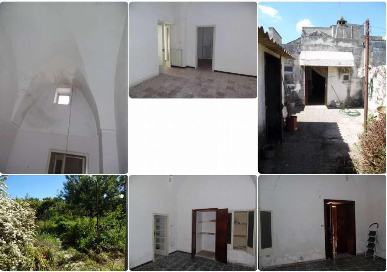 Soluzione Indipendente in vendita a Castri di Lecce, 5 locali, prezzo € 80.000 | Cambio Casa.it