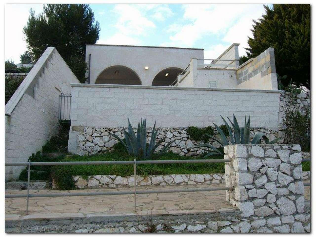 Villa in Vendita a Andrano