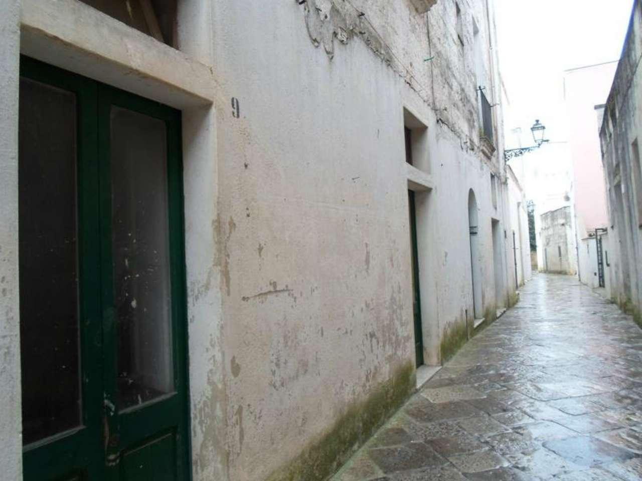 Palazzo / Stabile in vendita a Specchia, 3 locali, prezzo € 90.000 | Cambio Casa.it