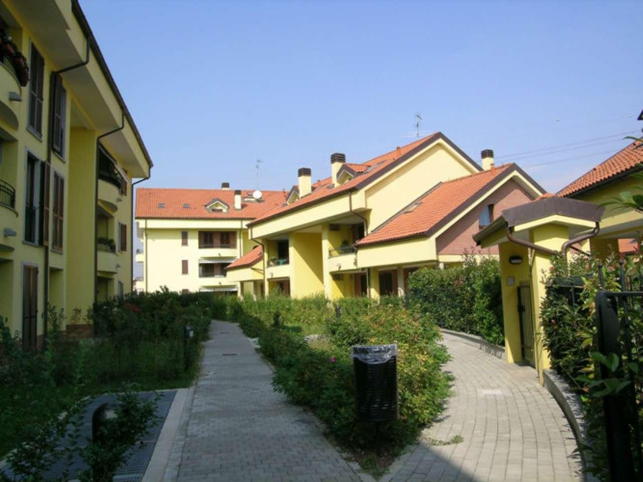 Appartamento in affitto a Cassina de' Pecchi, 2 locali, prezzo € 750 | Cambio Casa.it
