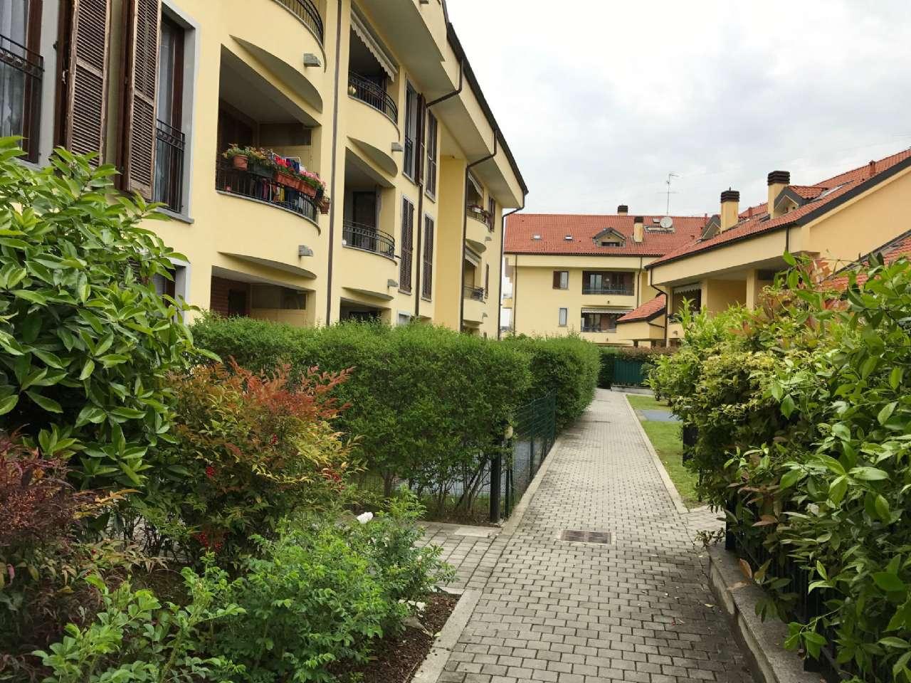 Appartamento in affitto a Cassina de' Pecchi, 2 locali, prezzo € 700 | Cambio Casa.it