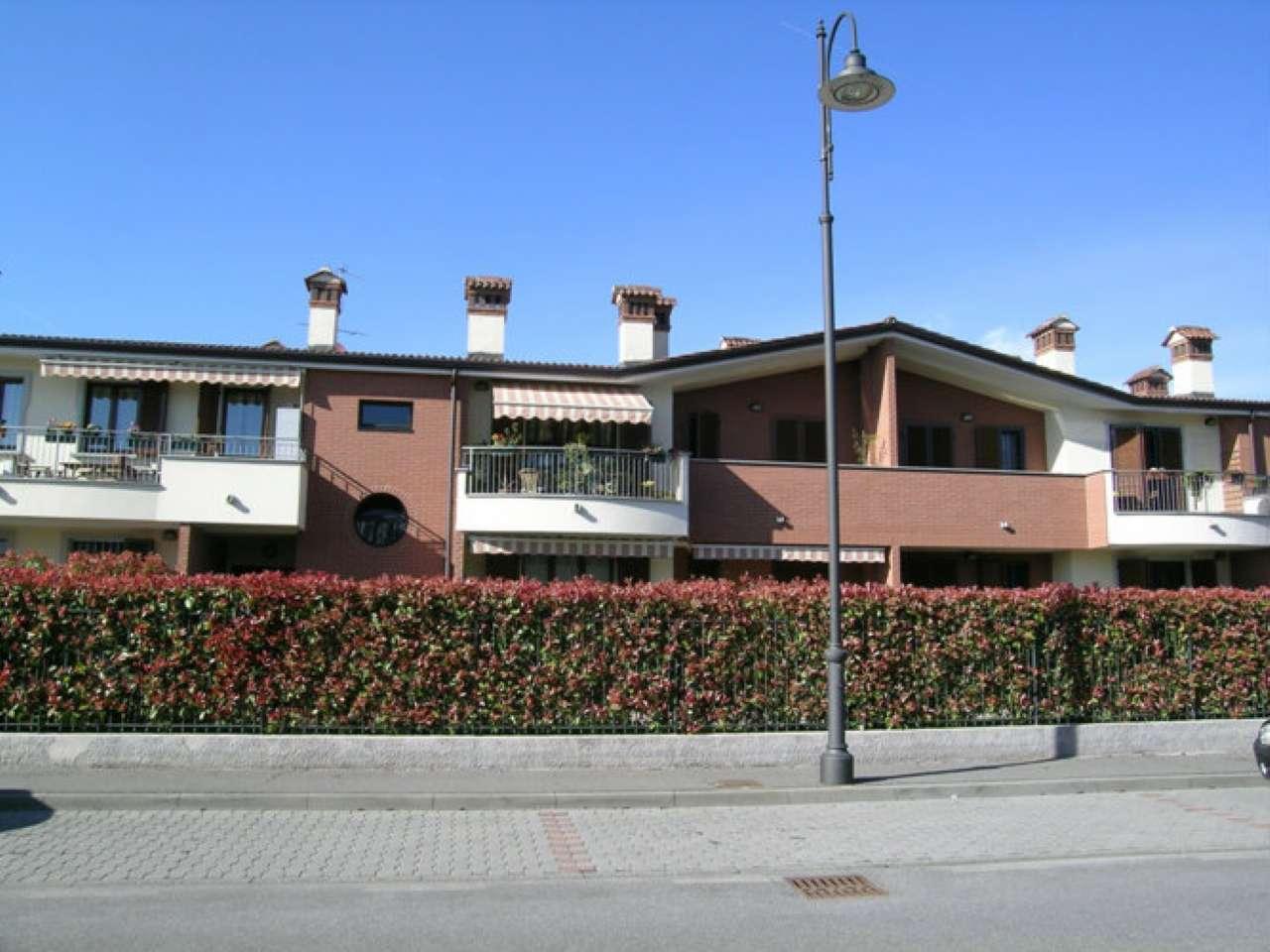 Appartamento in affitto a Cassina de' Pecchi, 1 locali, prezzo € 530 | CambioCasa.it