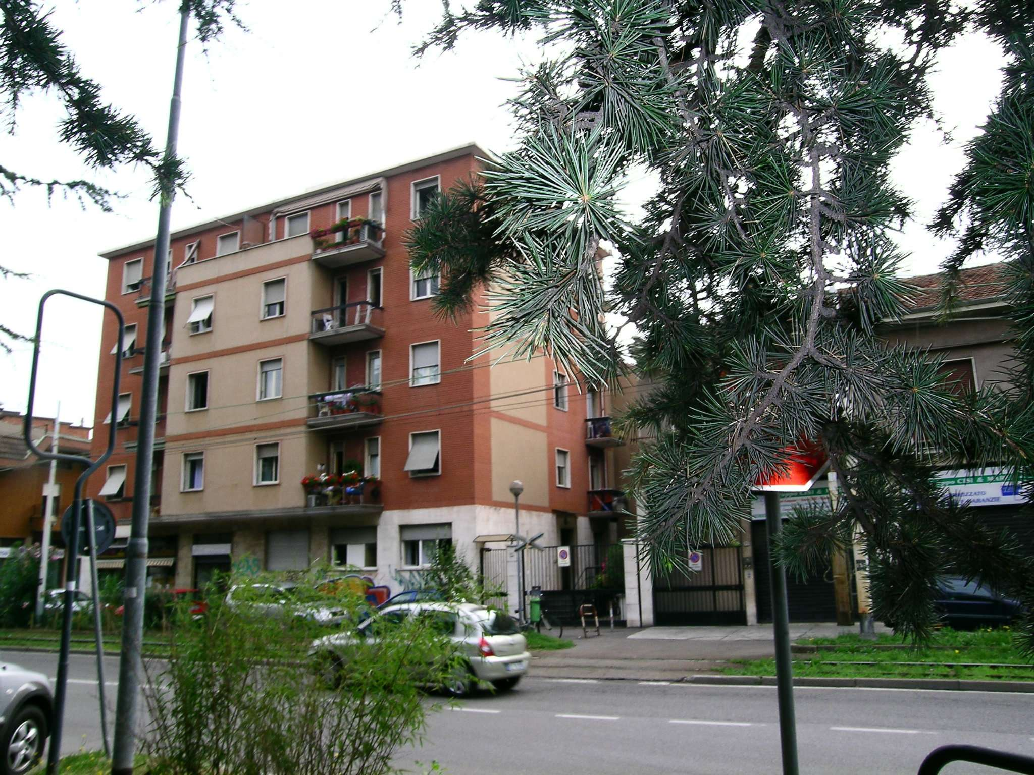 Appartamento in affitto a Bresso, 1 locali, prezzo € 500 | Cambio Casa.it
