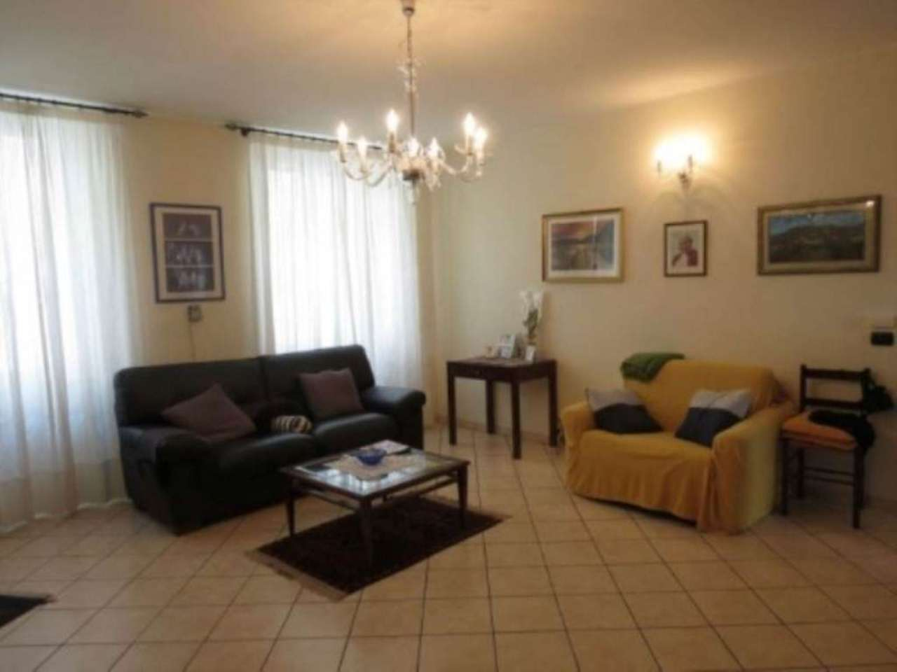 Appartamento in vendita a Lavagna, 5 locali, prezzo € 290.000 | Cambio Casa.it
