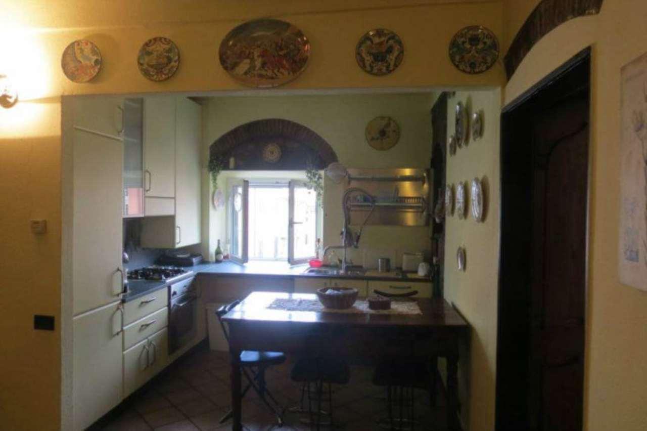 Appartamento in vendita a Lavagna, 5 locali, prezzo € 295.000 | Cambio Casa.it