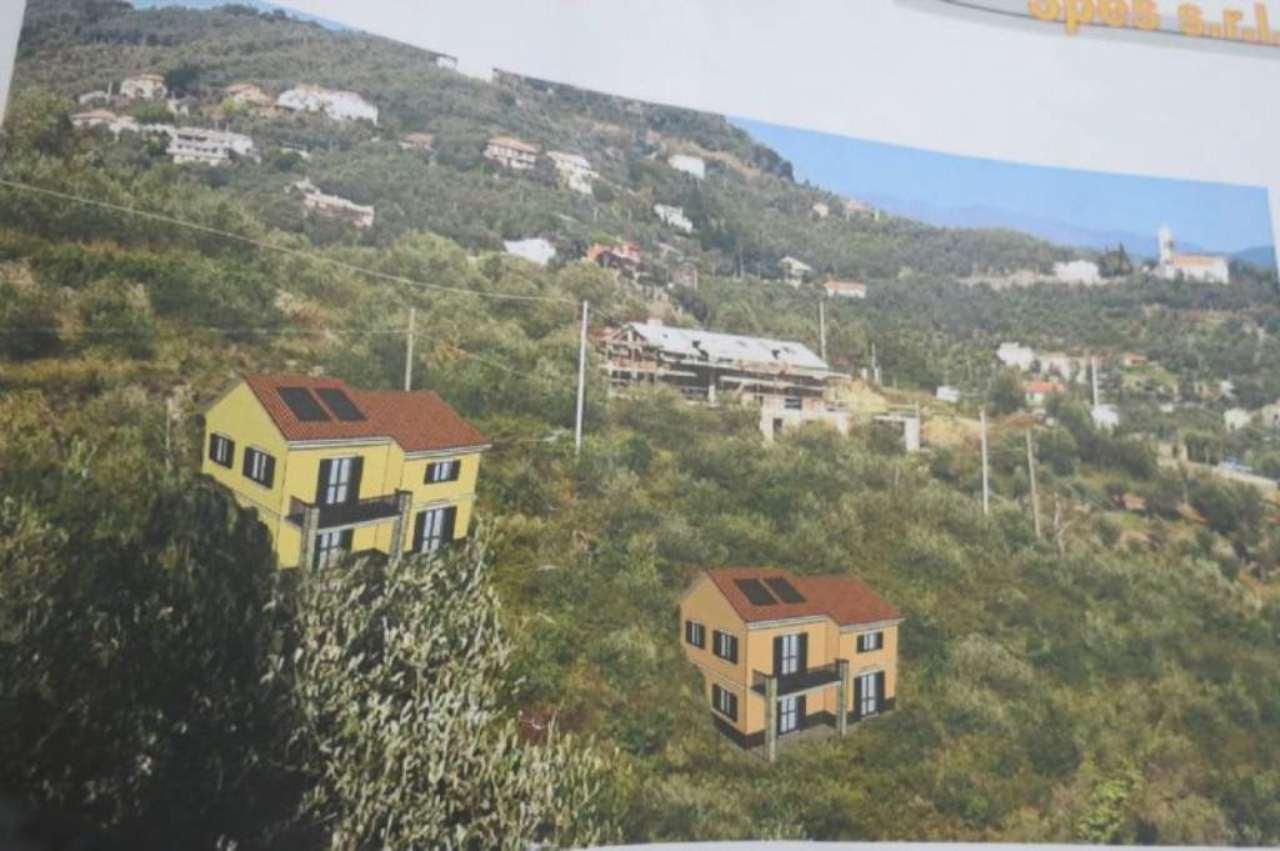 Soluzione Indipendente in vendita a Chiavari, 7 locali, Trattative riservate | Cambio Casa.it