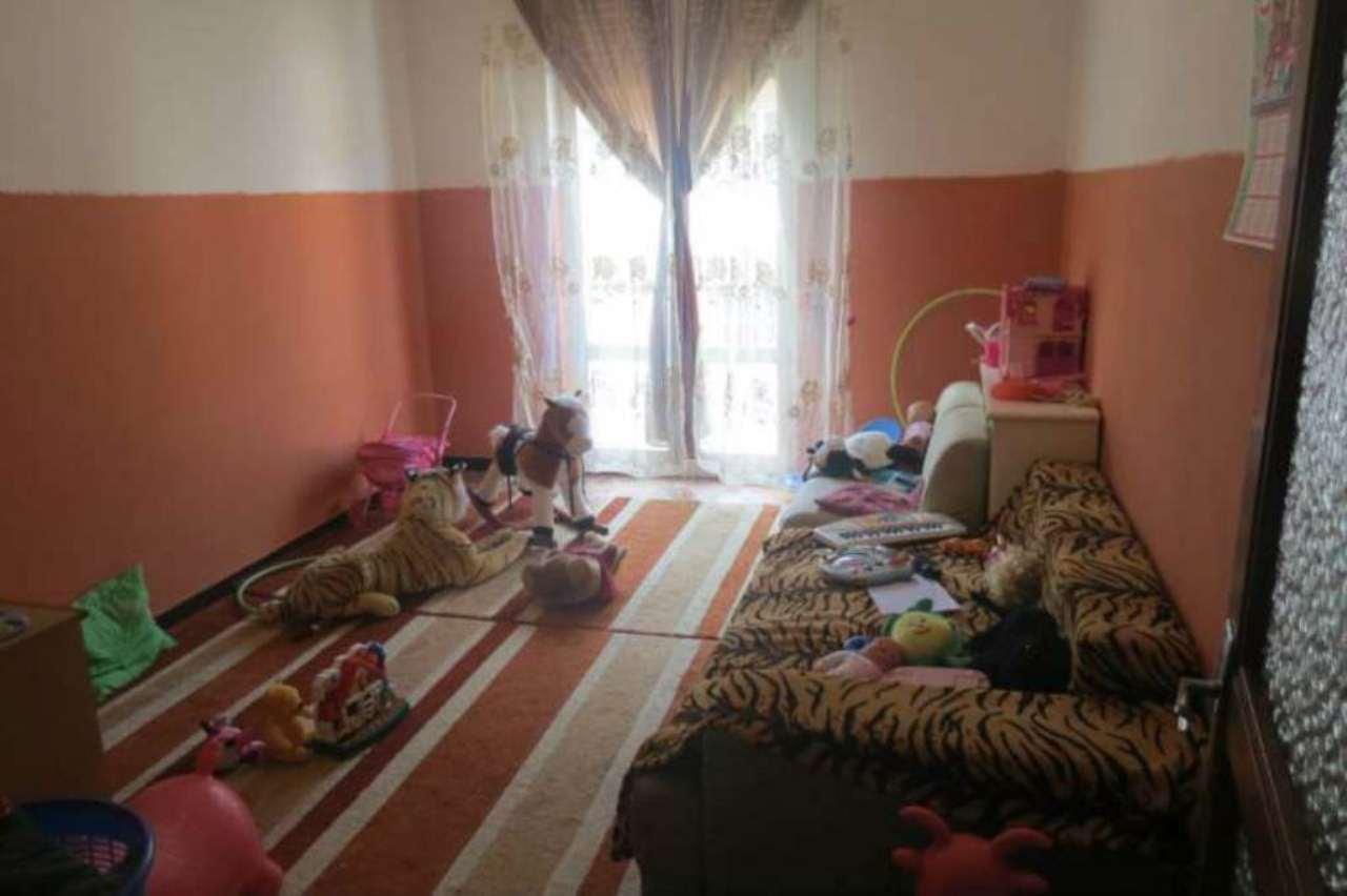Appartamento in vendita a Ne, 6 locali, prezzo € 90.000 | CambioCasa.it