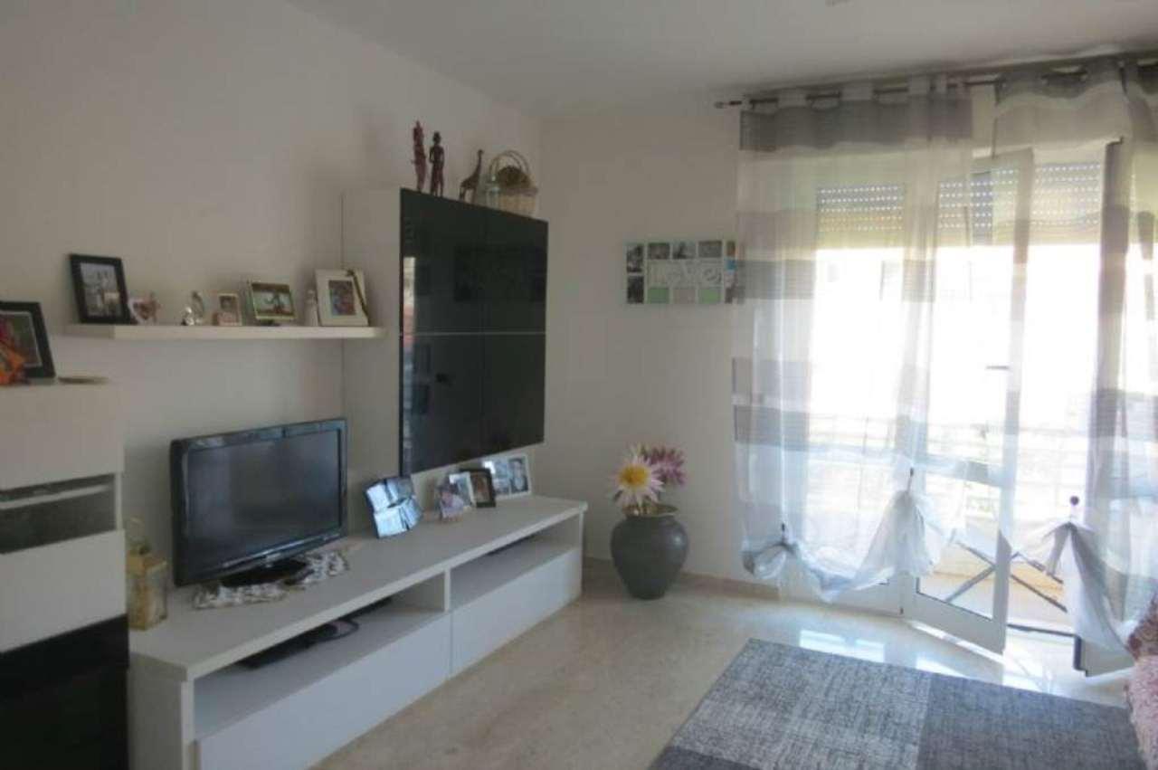 Appartamento in affitto a Lavagna, 7 locali, prezzo € 850 | Cambio Casa.it