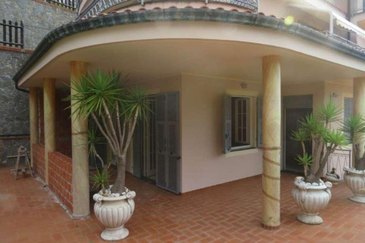 Villa Bifamiliare in Vendita a Casarza Ligure