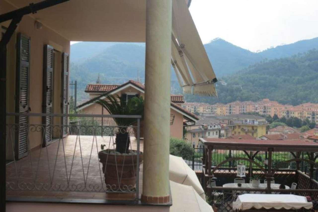 Villa Bifamiliare in vendita a Casarza Ligure, 9999 locali, prezzo € 425.000 | Cambio Casa.it