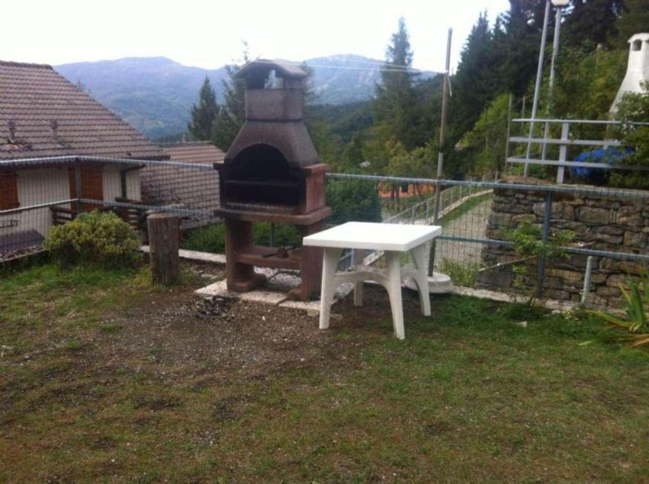 Appartamento in vendita a Santo Stefano d'Aveto, 3 locali, prezzo € 70.000 | Cambio Casa.it