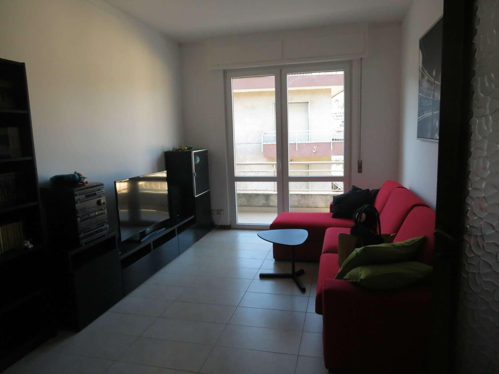 Appartamento in affitto a Cogorno, 4 locali, prezzo € 480 | Cambio Casa.it