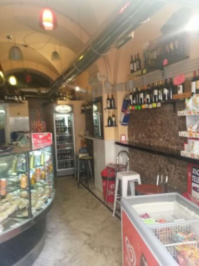 Attività / Licenza in vendita a Roma, 2 locali, zona Zona: 1 . Centro storico, prezzo € 100.000 | Cambiocasa.it