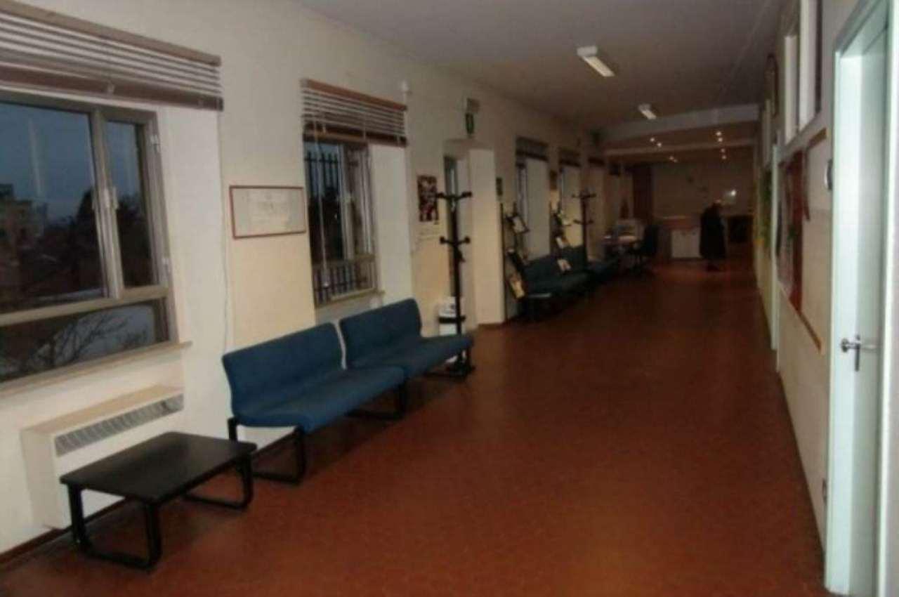 Ufficio / Studio in affitto a Forlì, 6 locali, Trattative riservate | Cambio Casa.it