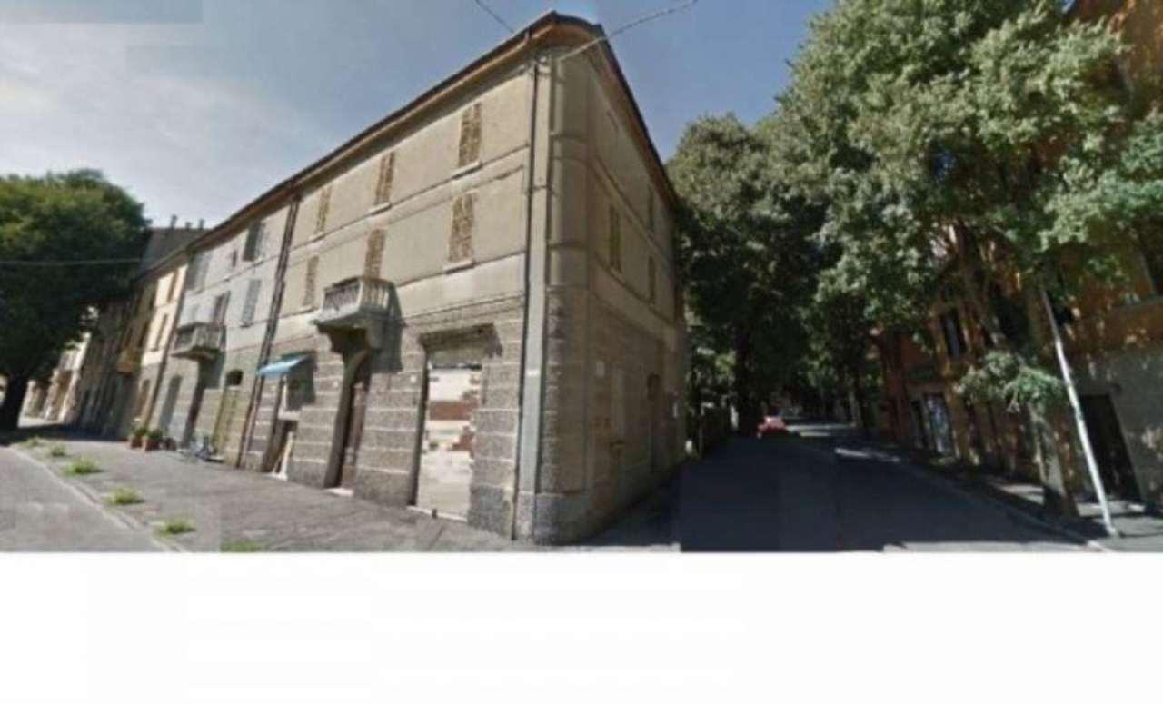 Palazzo / Stabile in vendita a Forlì, 6 locali, Trattative riservate | Cambio Casa.it