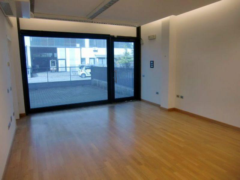 Ufficio / Studio in affitto a Forlì, 2 locali, prezzo € 500 | Cambio Casa.it