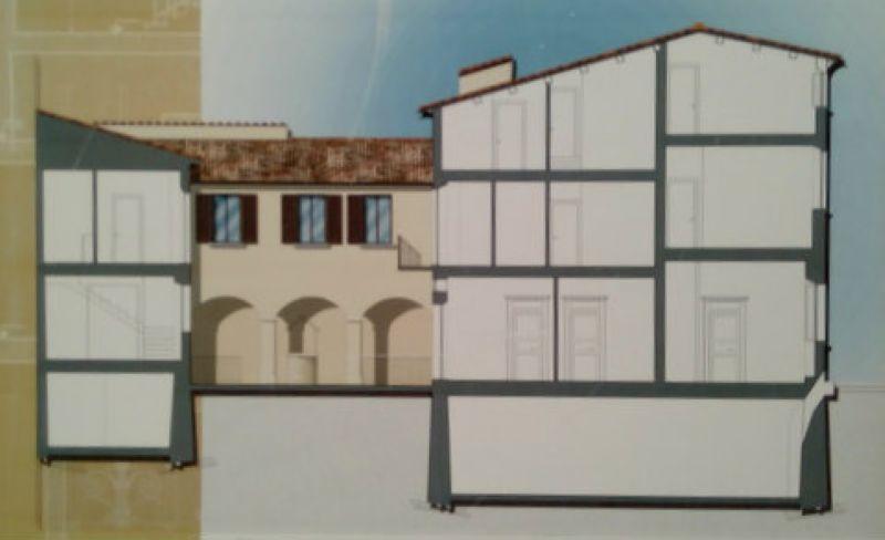 Ufficio / Studio in vendita a Forlì, 4 locali, Trattative riservate | Cambio Casa.it