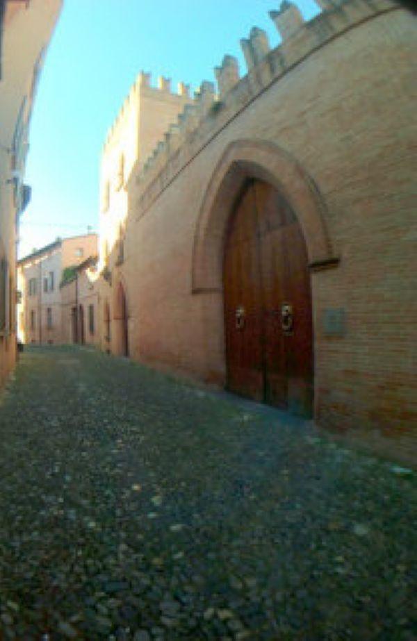 Ufficio / Studio in affitto a Forlì, 3 locali, prezzo € 650 | CambioCasa.it