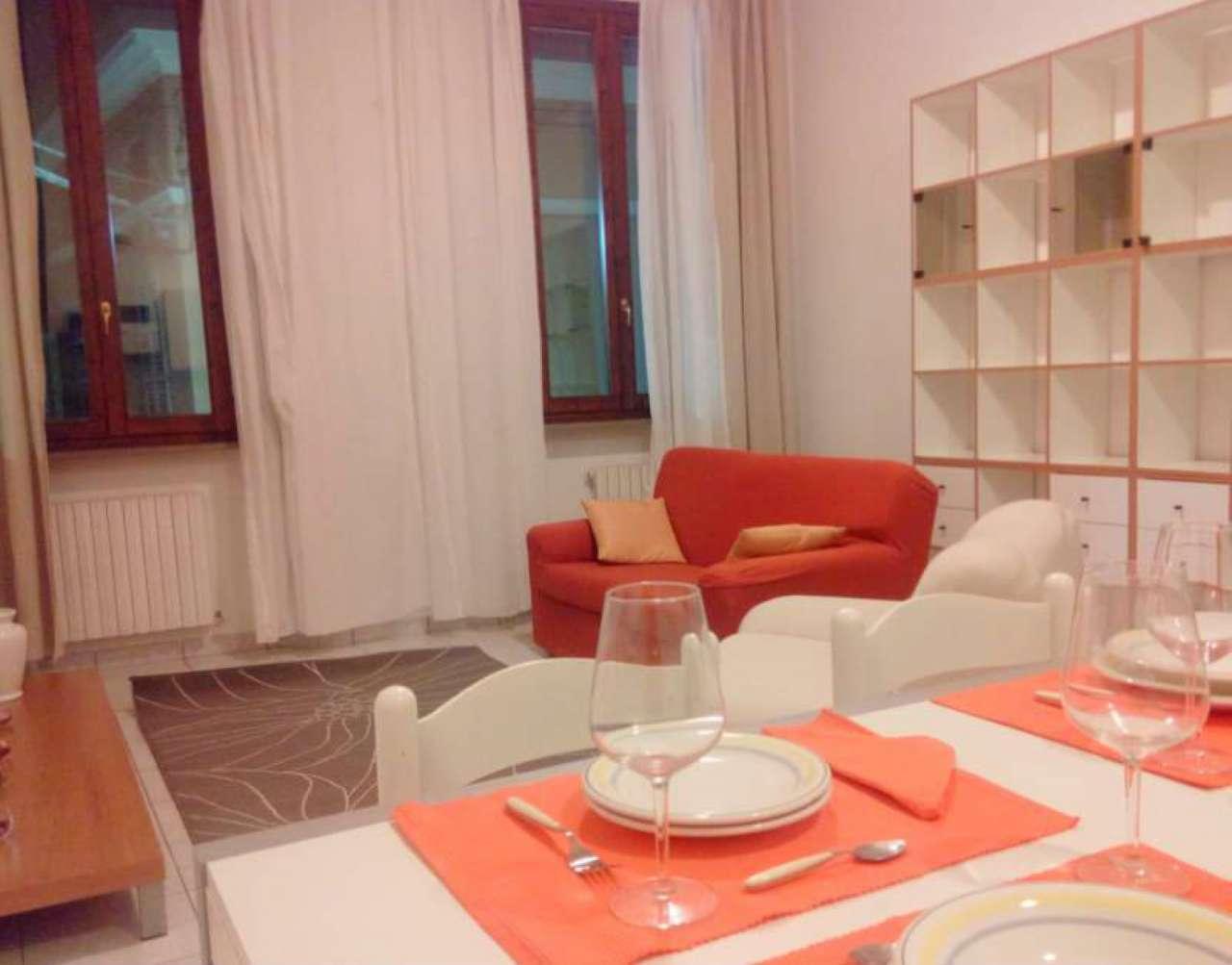 Appartamento in affitto a Forlì, 3 locali, prezzo € 450 | Cambio Casa.it