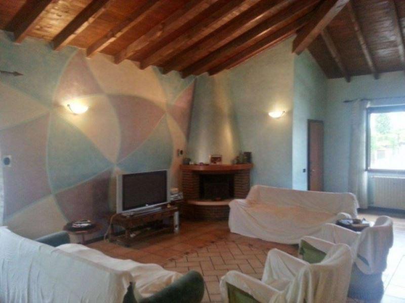 Villa in vendita a Gudo Visconti, 6 locali, prezzo € 470.000 | Cambio Casa.it