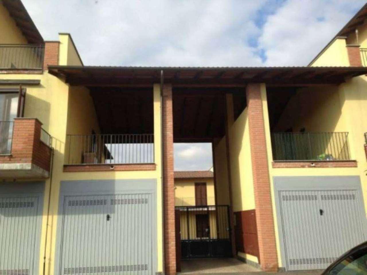 Appartamento in affitto a Zerbolò, 1 locali, prezzo € 290 | Cambio Casa.it