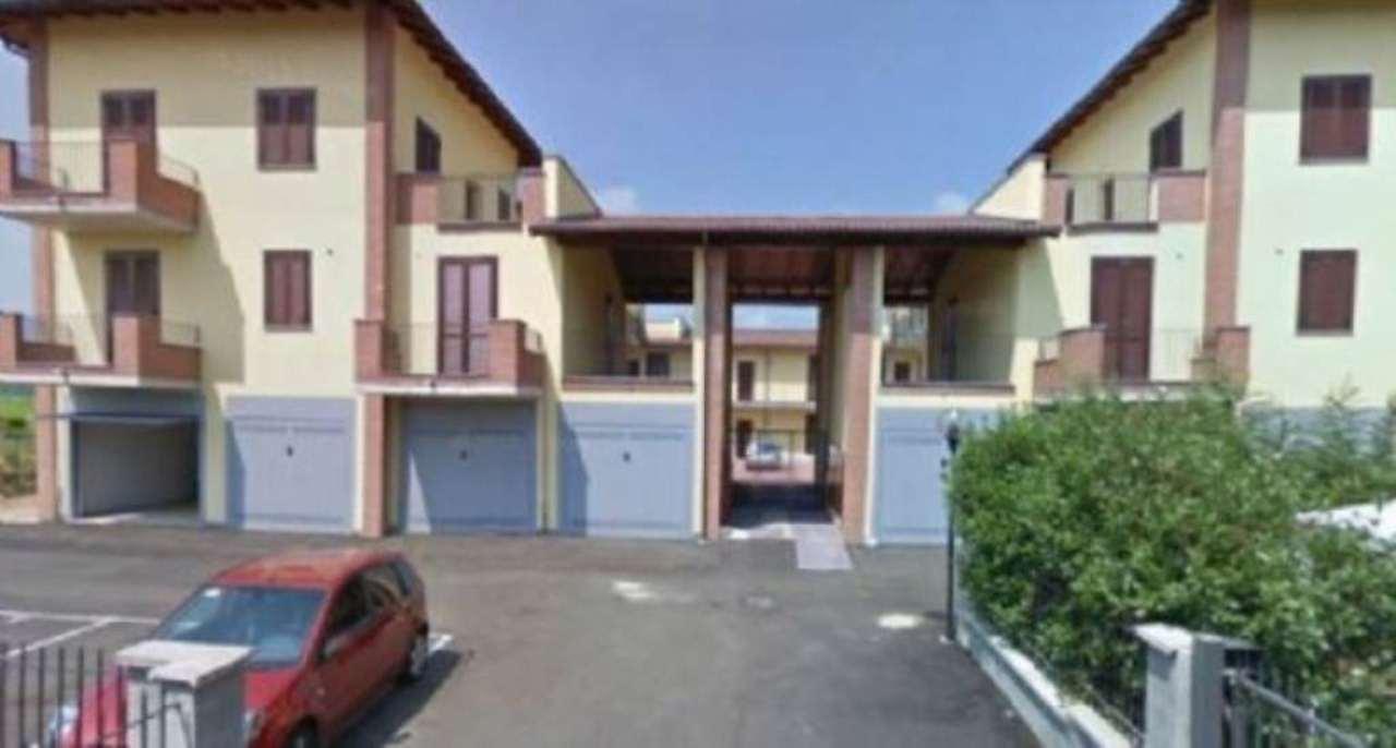Appartamento in vendita a Zerbolò, 2 locali, prezzo € 58.000 | Cambio Casa.it
