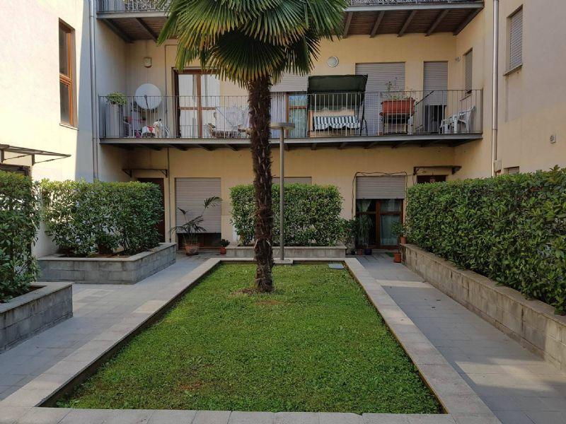Appartamento in vendita a Rozzano, 2 locali, prezzo € 600 | Cambio Casa.it