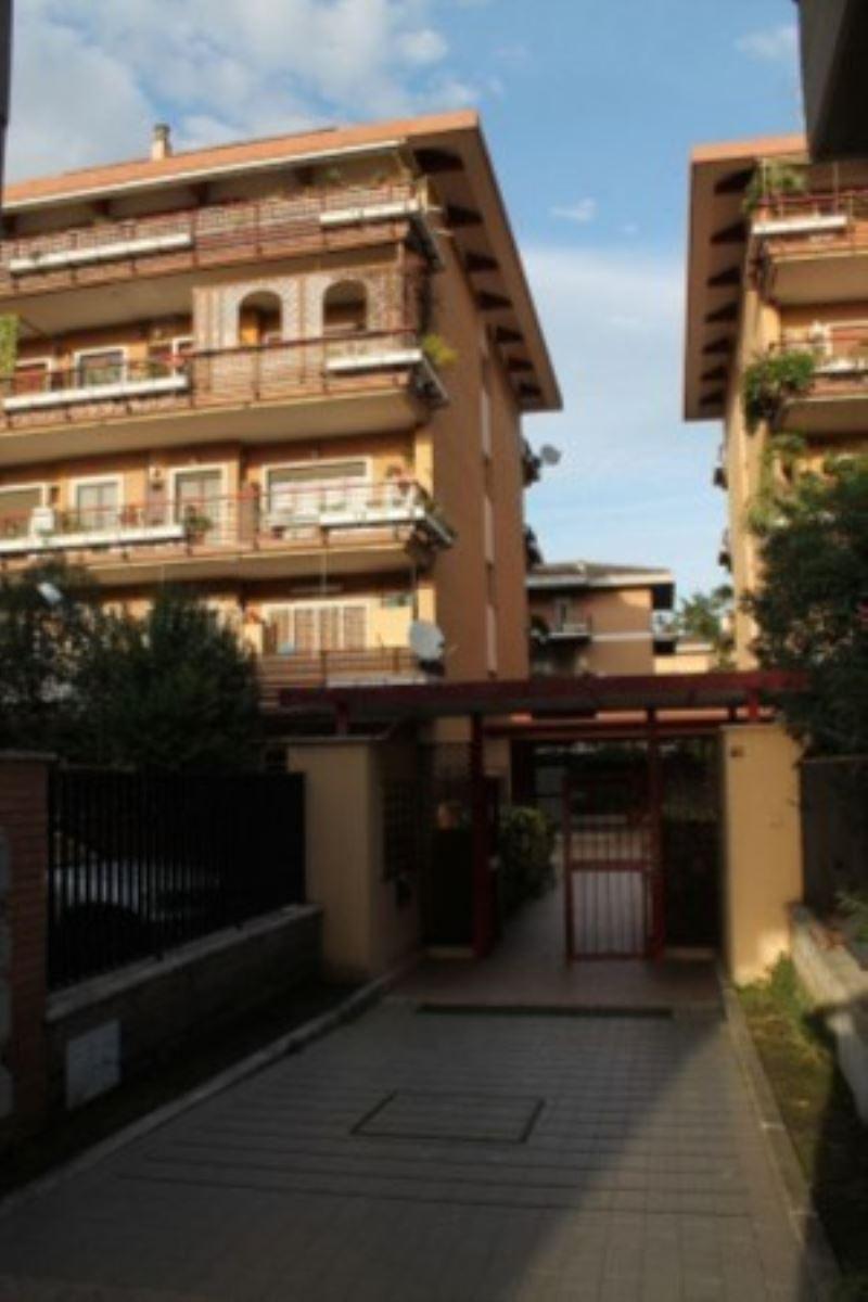 Attico / Mansarda in vendita a Ciampino, 4 locali, prezzo € 355.000 | CambioCasa.it