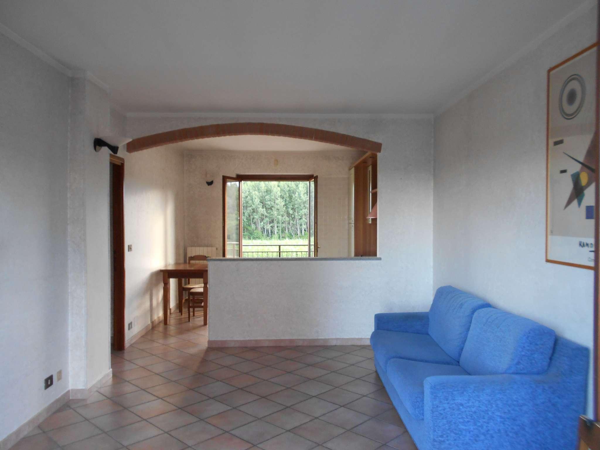 Appartamento in vendita a San Gillio, 4 locali, prezzo € 159.000 | CambioCasa.it