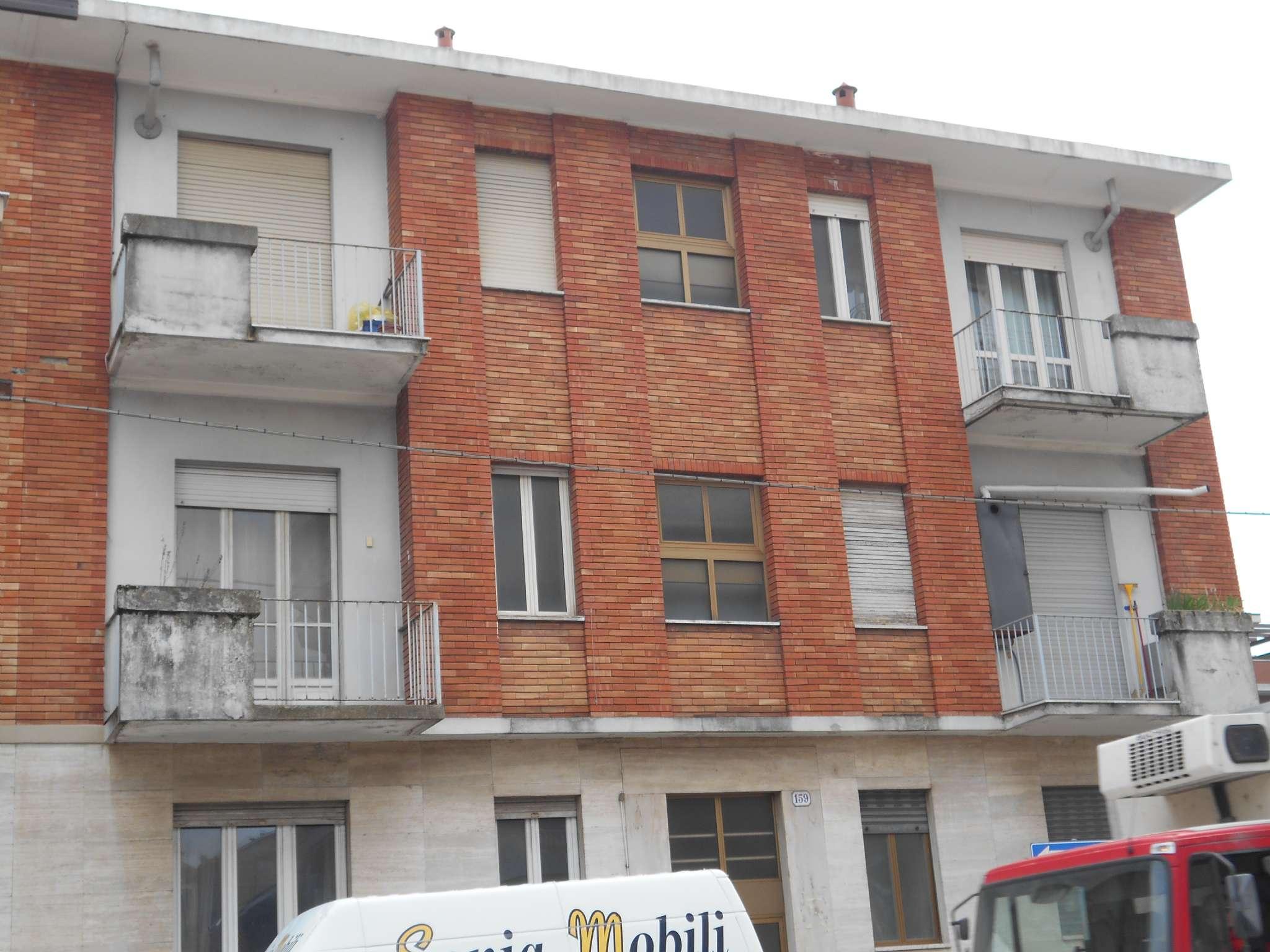Foto 12 di Trilocale via Valentino Carrera 159, Torino (zona Parella, Pozzo Strada)