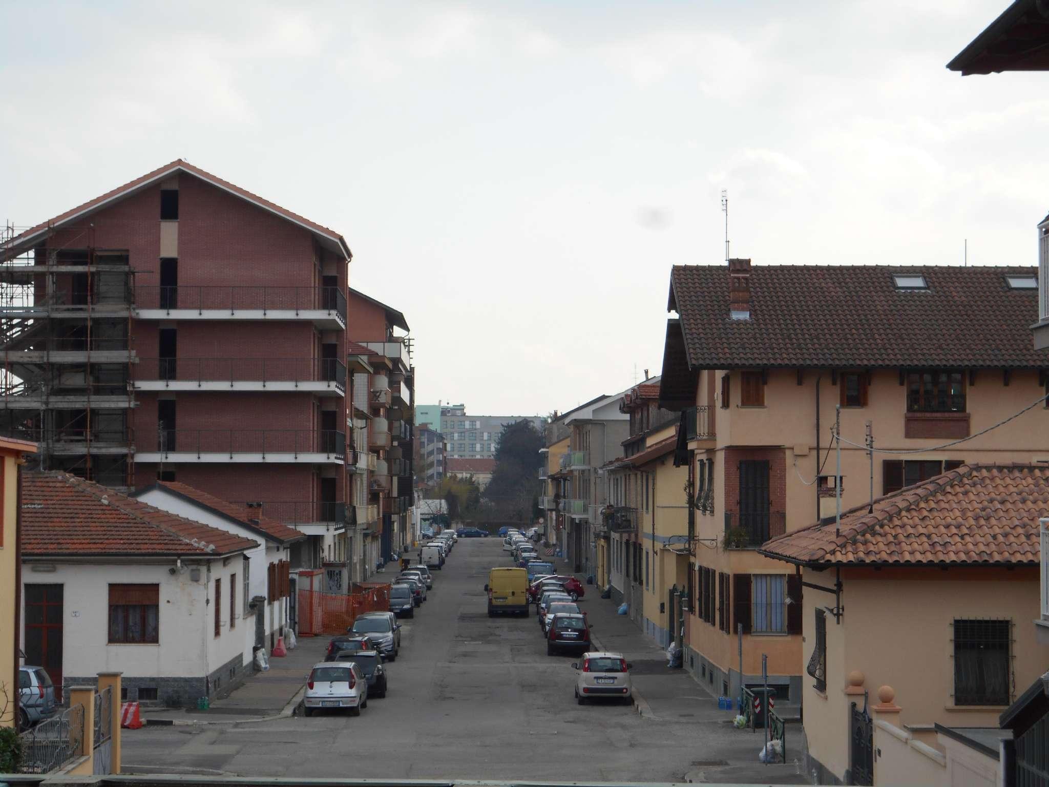 Foto 13 di Trilocale via Valentino Carrera 159, Torino (zona Parella, Pozzo Strada)