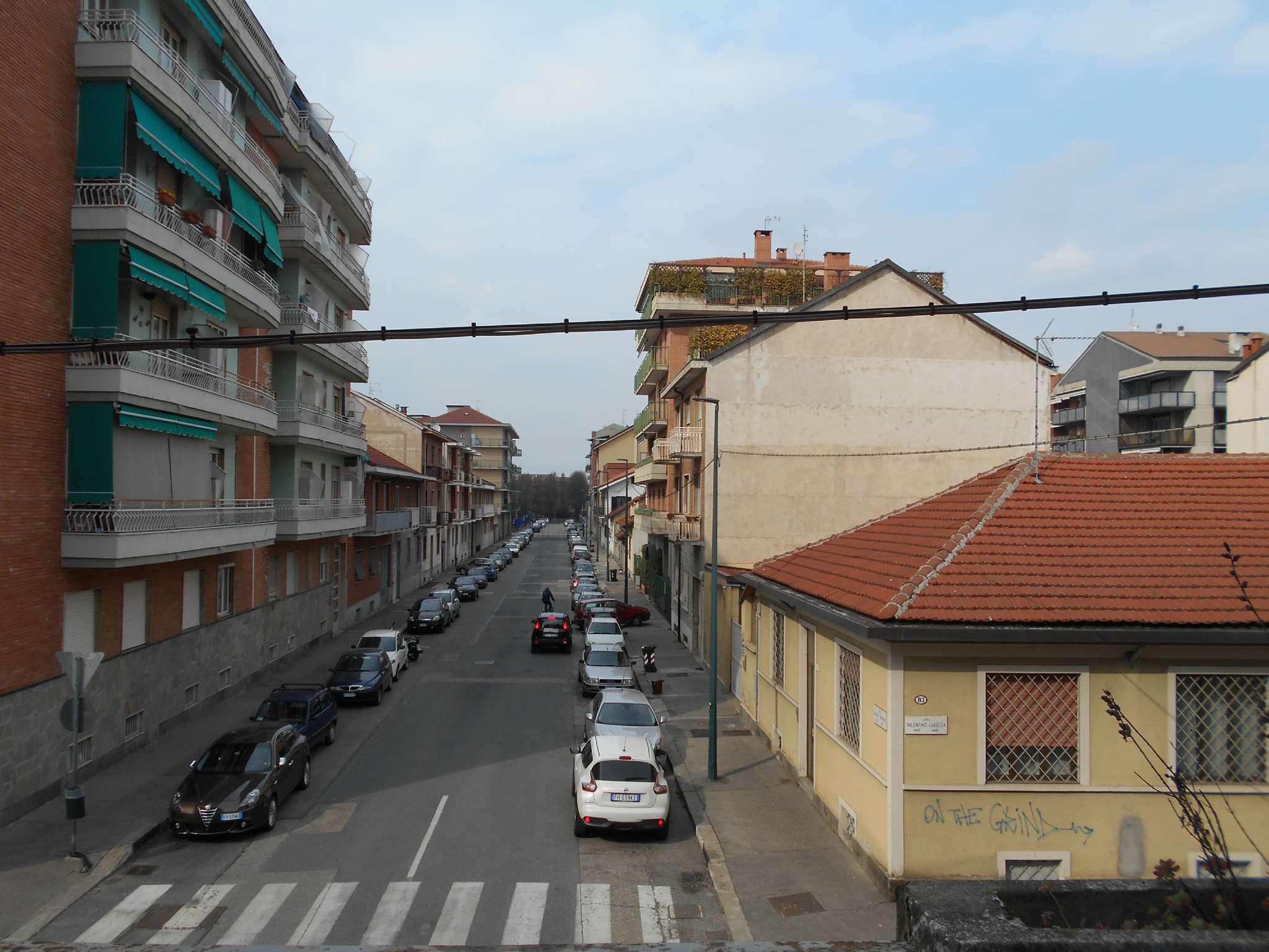 Foto 14 di Trilocale via Valentino Carrera 159, Torino (zona Parella, Pozzo Strada)