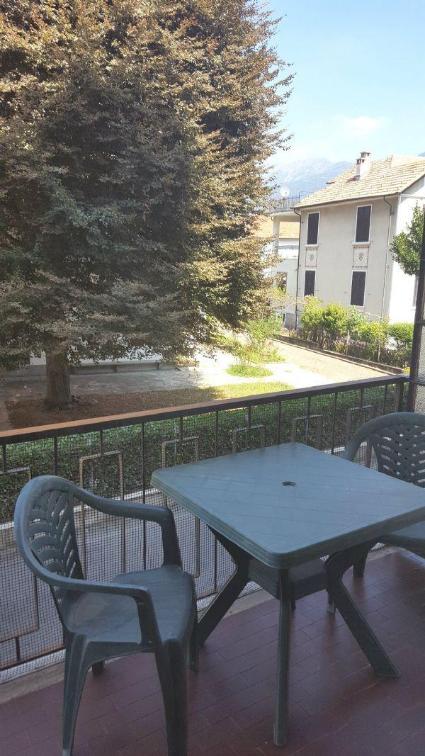 Appartamento in affitto a Lanzo Torinese, 2 locali, prezzo € 390 | CambioCasa.it