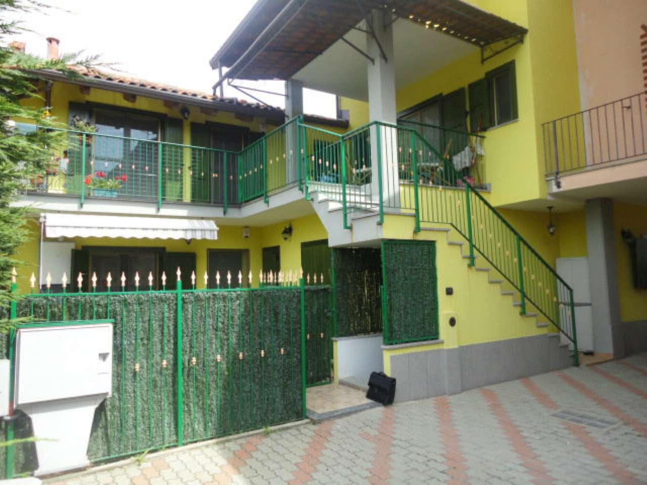 Appartamento in Vendita a Castiglione Torinese