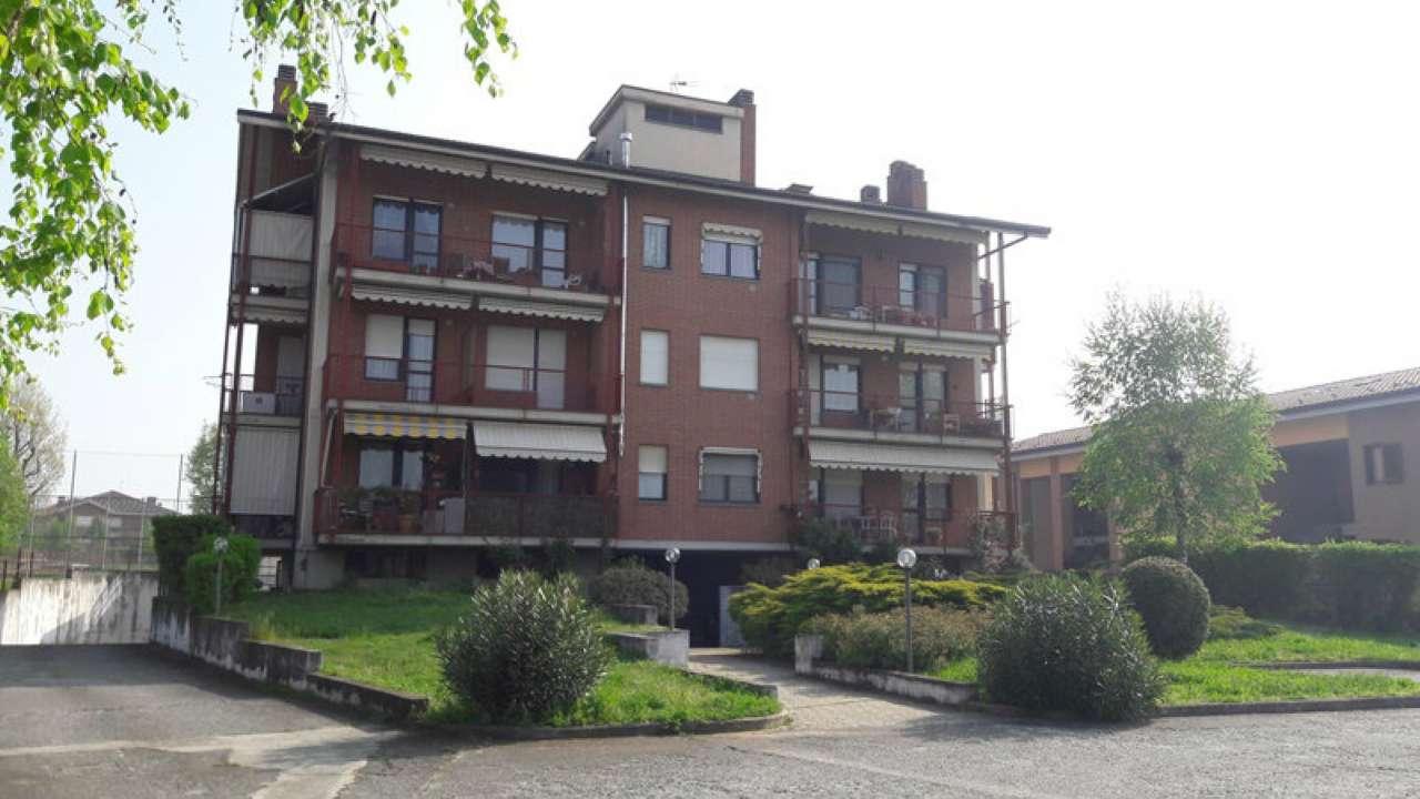 Appartamento in Vendita a Robassomero