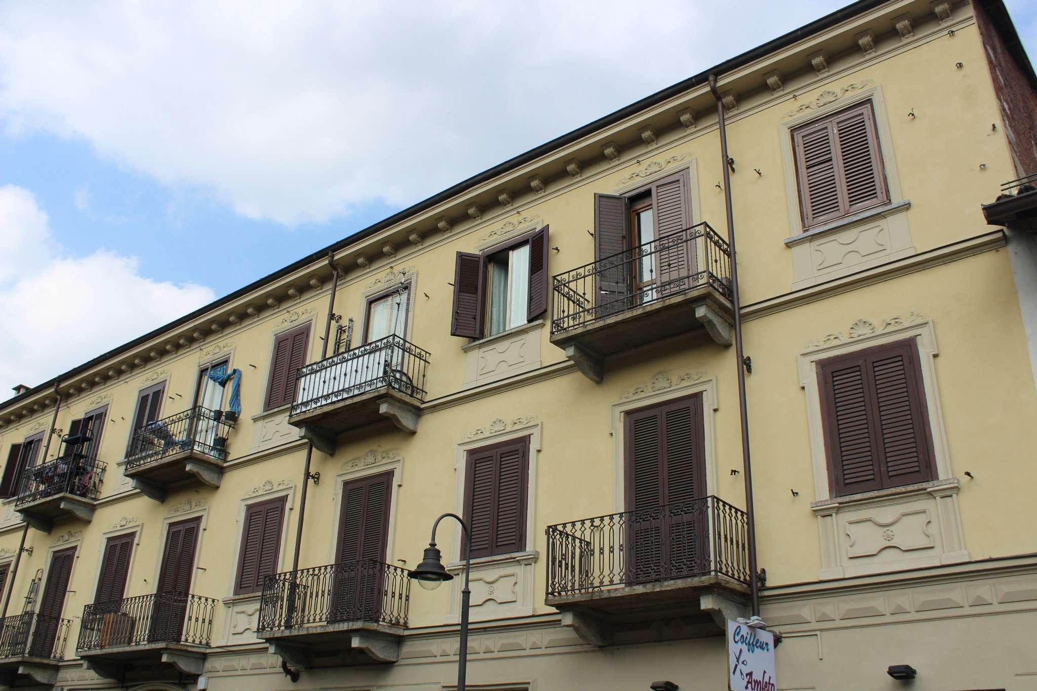 Appartamenti monolocali in vendita a torino for Monolocale arredato torino