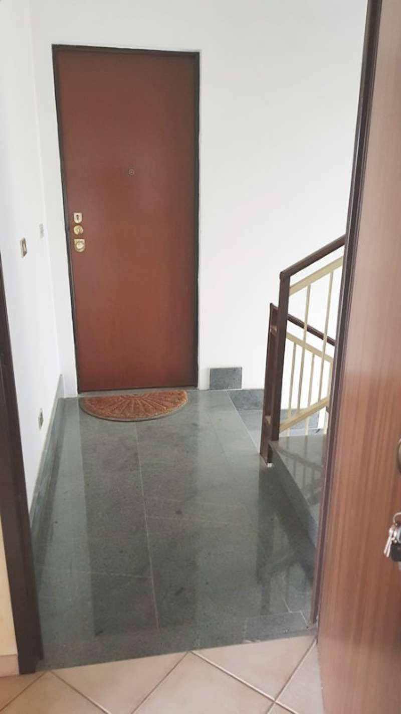 Appartamento in affitto a Coassolo Torinese, 4 locali, prezzo € 300 | CambioCasa.it