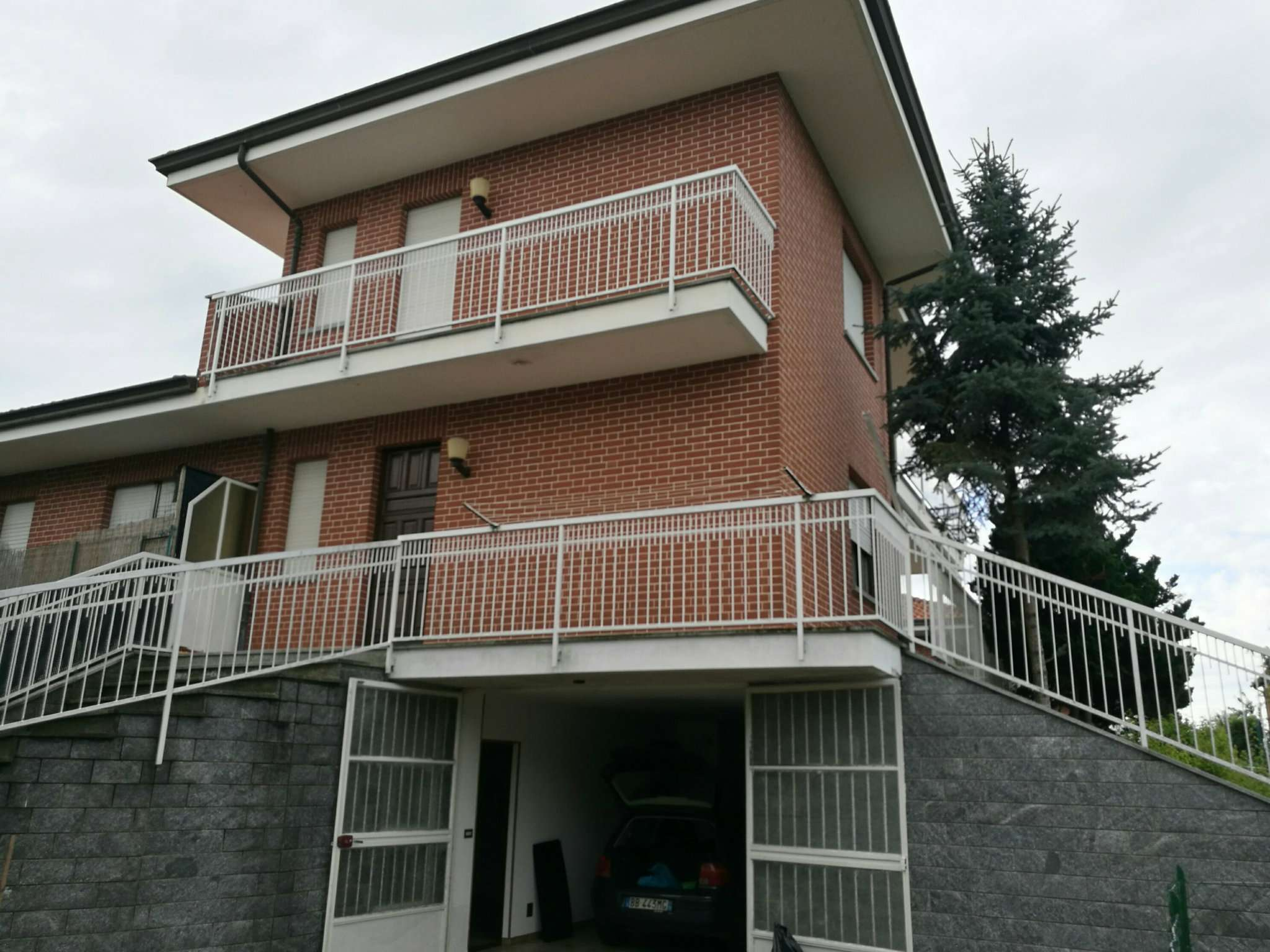 Soluzione Semindipendente in vendita a Vauda Canavese, 6 locali, prezzo € 247.000 | CambioCasa.it