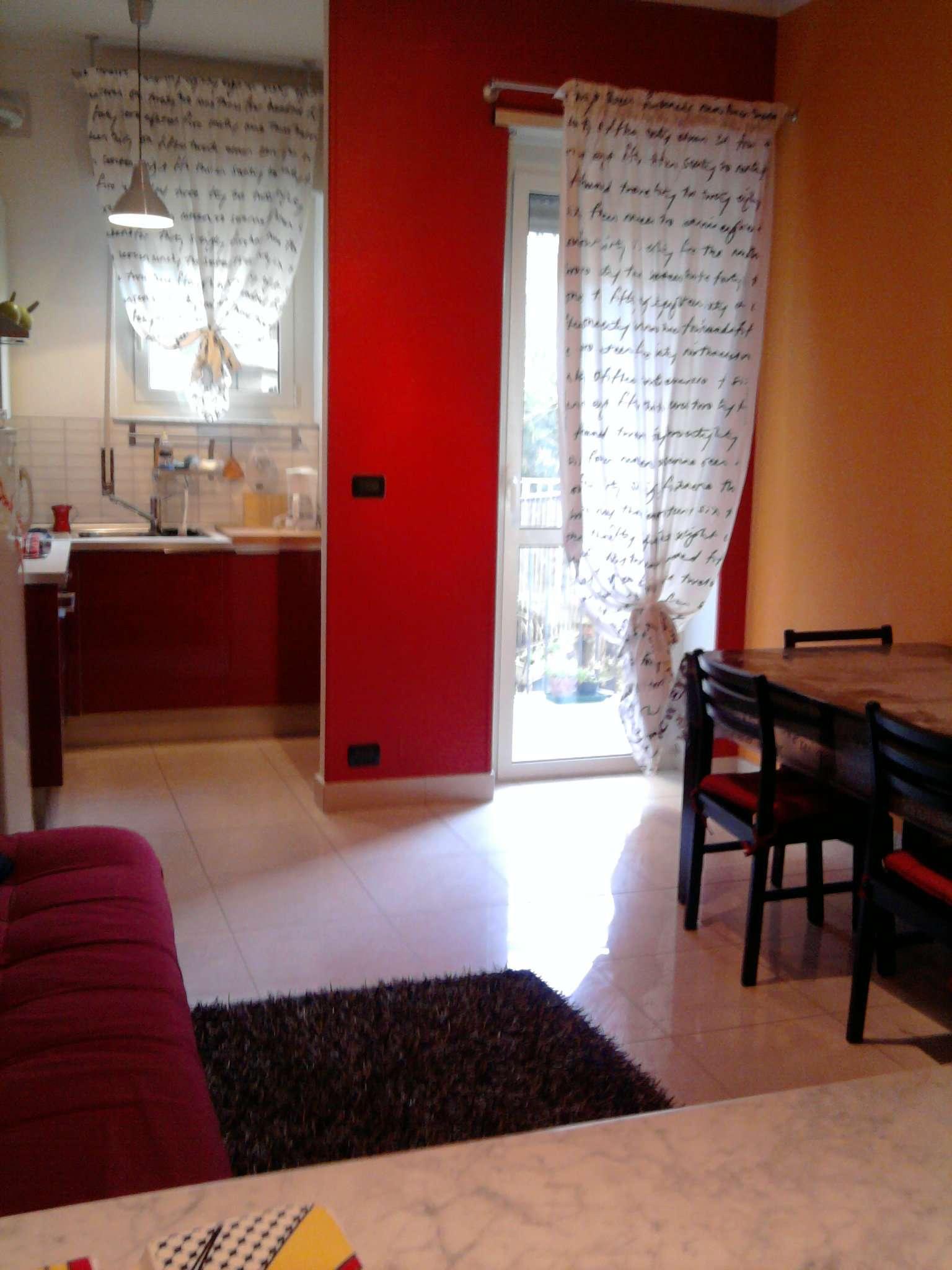 Appartamento in vendita Zona Parella, Pozzo Strada - via arvier Torino