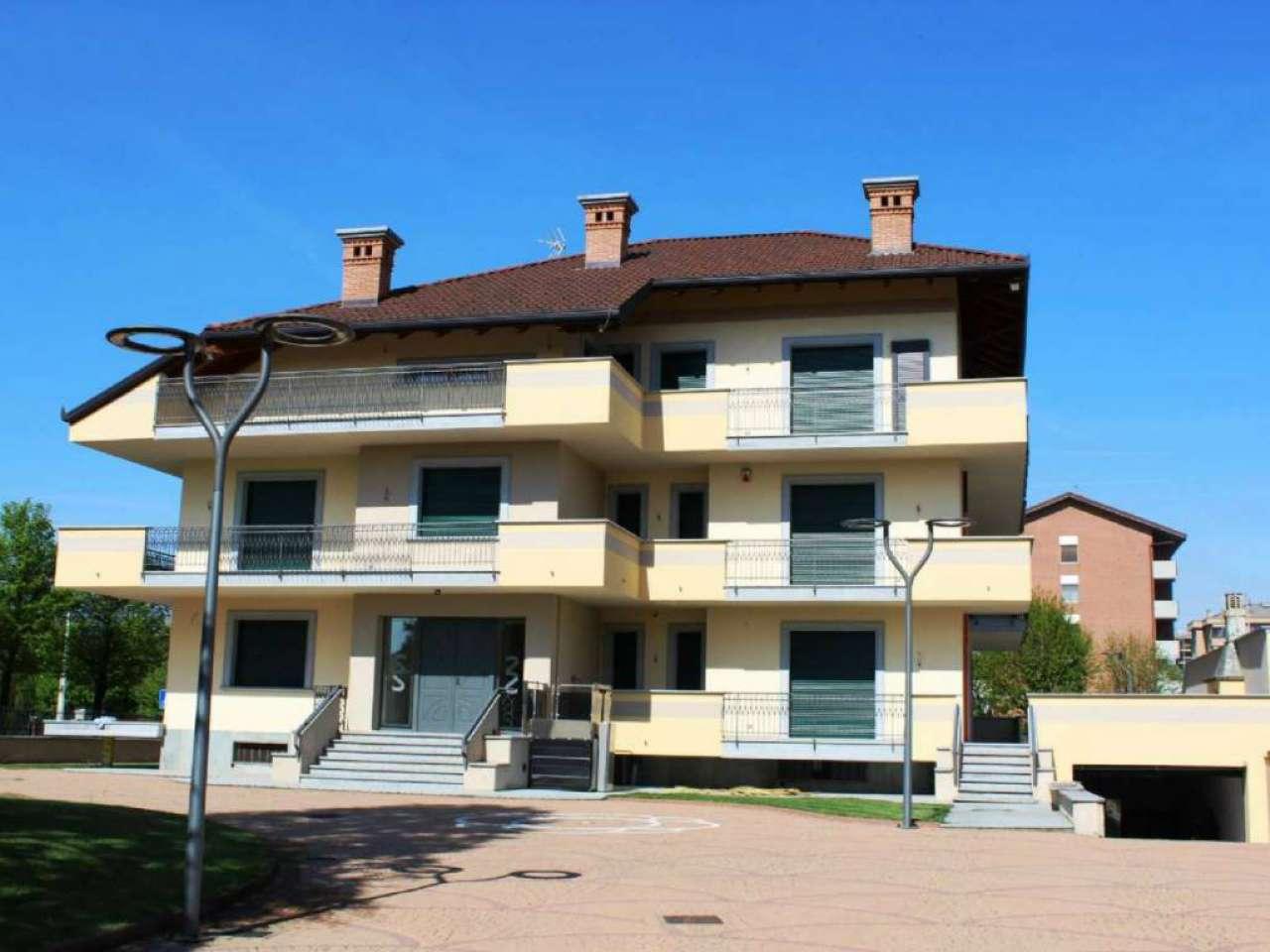 Appartamento in affitto via Robassomero 36 Ciriè