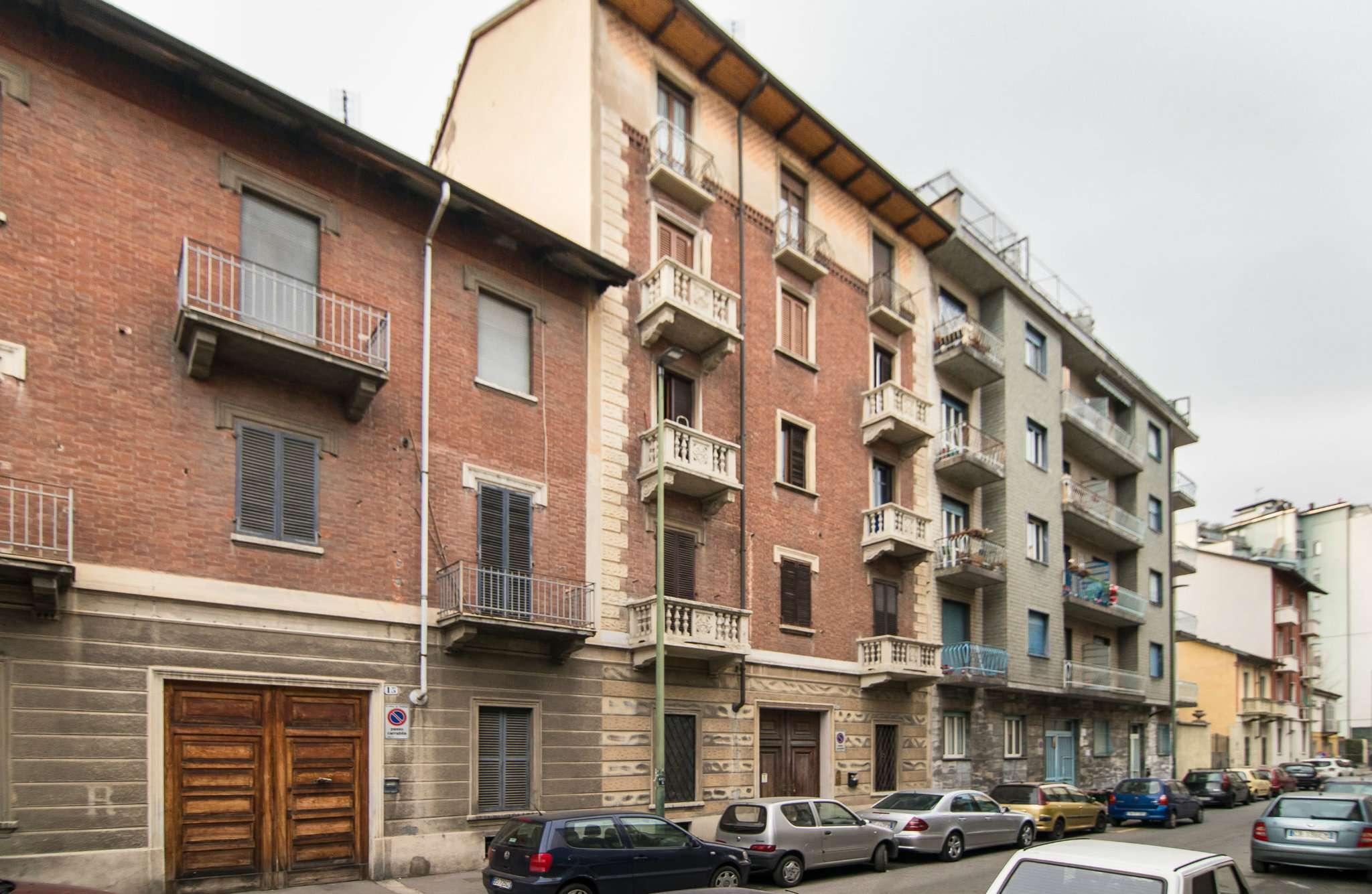 Appartamento in vendita Zona Parella, Pozzo Strada - via Fogazzaro 17 Torino