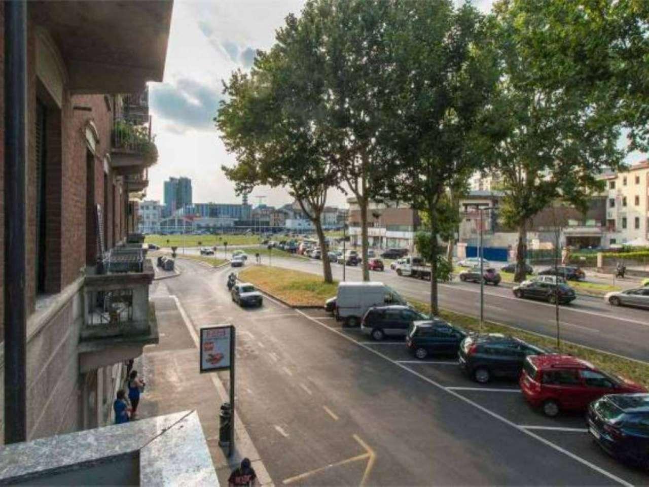 Appartamento in vendita Zona Valdocco, Aurora - corso vigevano 57 Torino
