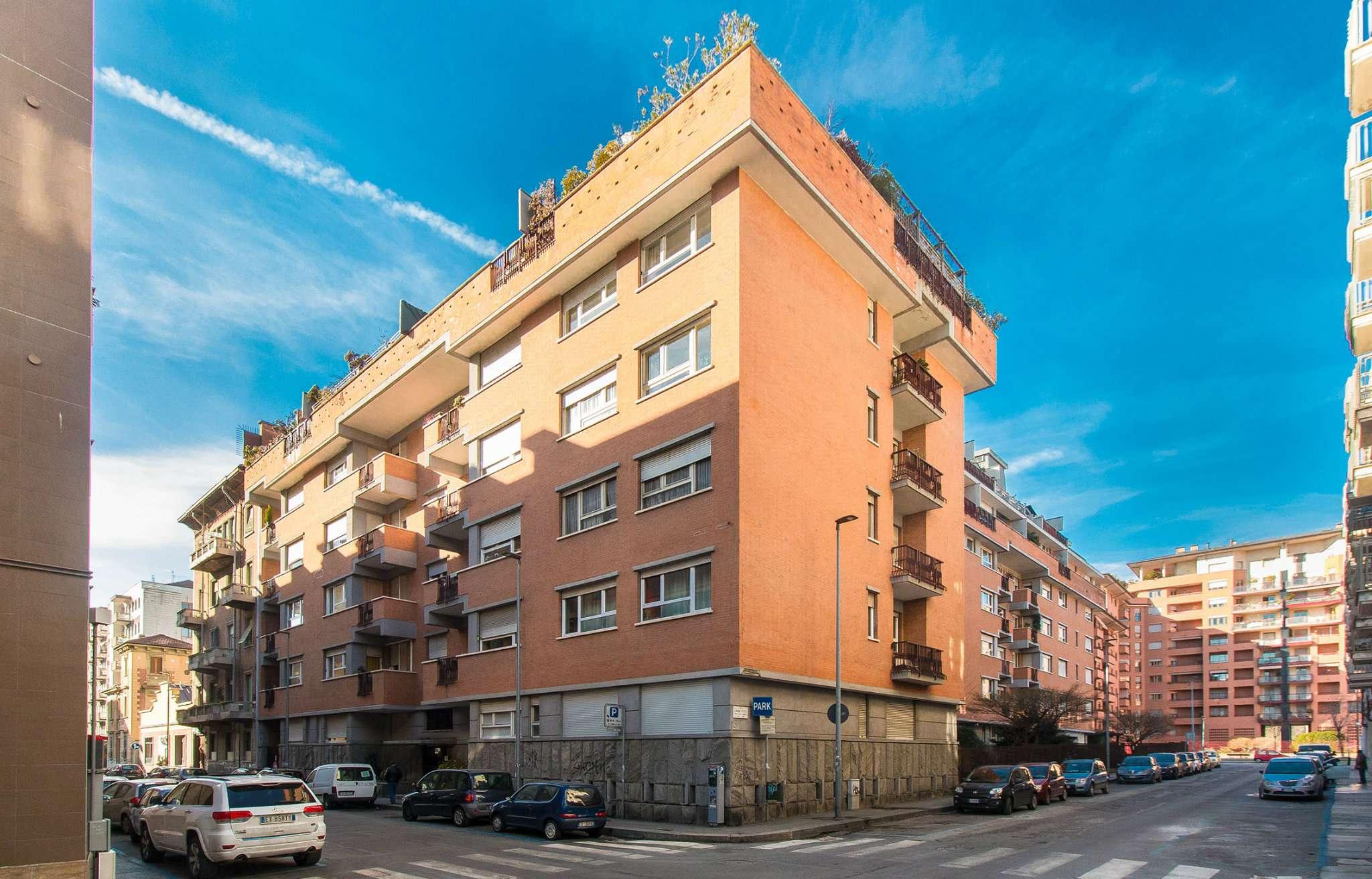 Appartamento in vendita Zona San Salvario - via Tommaso Grossi Torino