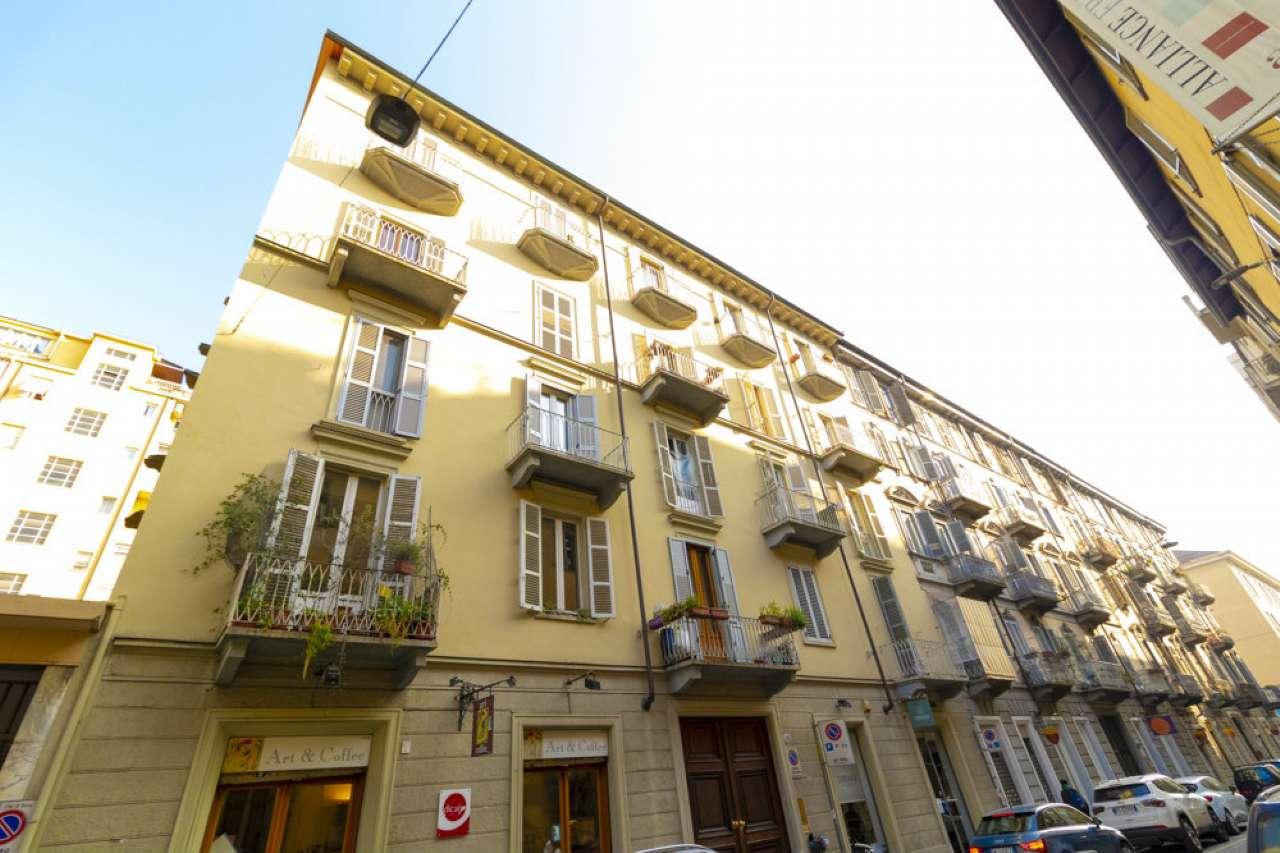 Appartamento in vendita Zona San Salvario - via Saluzzo Torino