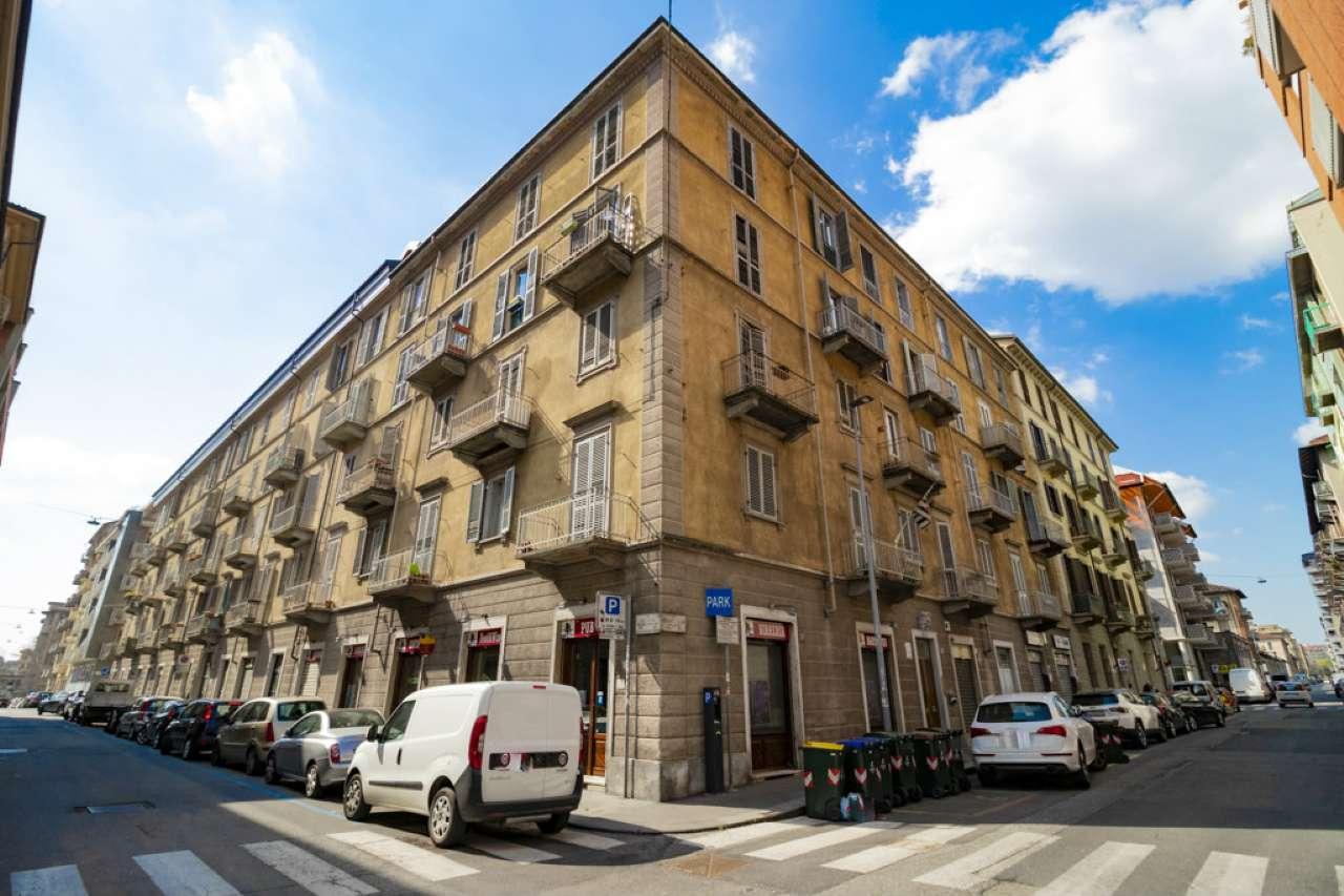 Appartamento in vendita Zona San Salvario - via cellini Torino